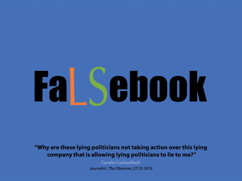 Falsebook
