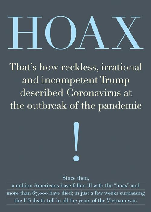 Hoax!